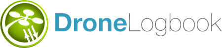 drone logbook logo