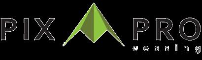 Pix Pro logo
