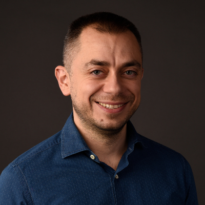 Gil Adjiashvili