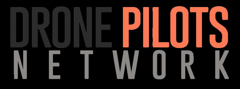 drone pilots network logo